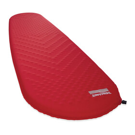 Therm-a-Rest ProLite Plus Materassini Donna Women rosso